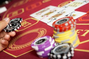 Punto Banco online casino's