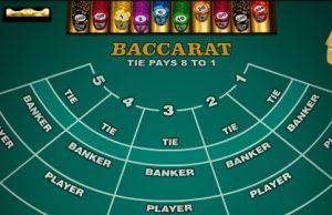 Punto Banco spelen gratis